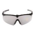 Muti-fonction Sports de plein air tactiques équestre lunettes lunettes de protection pour l'Airsoft
