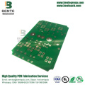 Factory Price HASL LF Quickturn PCB By SF