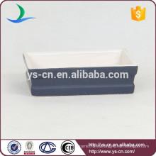 YSb40081-01-sd Jabonera hecha a mano de alta calidad