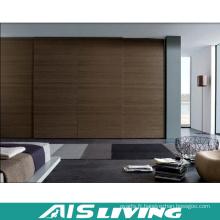 Conceptions classiques modulaires de cabinet de garde-robe de chambre à coucher (AIS-W232)