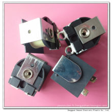 500Hz 85dB 110V 220V Alarme Buzzer mécanique