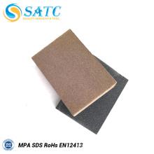 SATC - Eponge abrasive diamantée