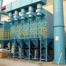 FORST Industrial Dust Collector, Patronenfilter Staubabscheider