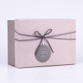 Best Seller Double Colors Romance Bowknot Gift Box
