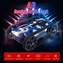 2018 Racing Batlle AR Tank