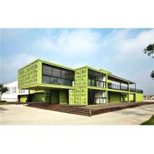 Modern Designed Light Steel Structure House (KXD-21)