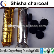 Charbon de narguilé naturel / bois narguilé shisha charbon de bois