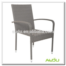 Audu Weaving Three Color Outdoor Chair,Rattan Outdoor Chair