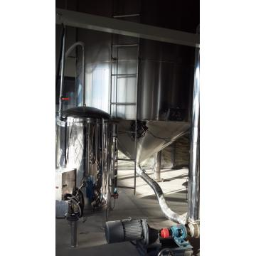 The stainless steel Syrup tank