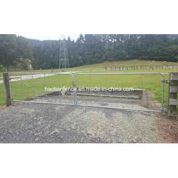 Anti-Errosion Farm Gate
