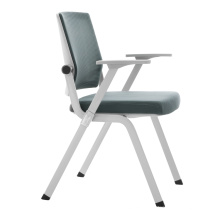 chaise de formation avec tablette / chaise de conférence
