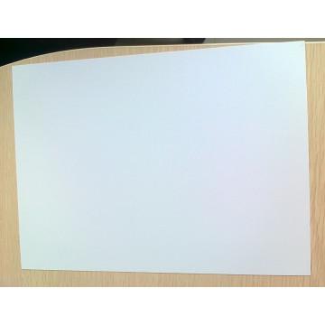 Weißes mattes PVC-Blatt für Difuser