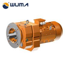 Personalización Aceptable Motor de 700 Rpm Nuevo Reductor de velocidad de la caja de engranajes para Sale1400 Rpm G