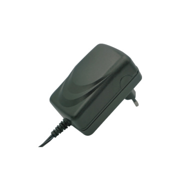 AC DC Adaptador de corriente Montaje en pared