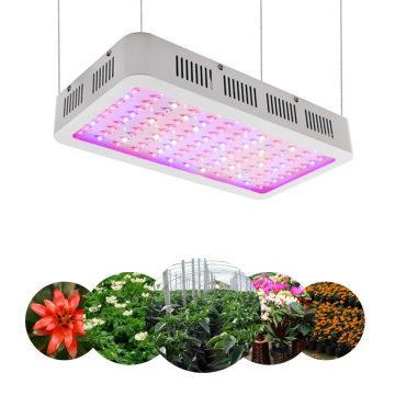 1200W LED Panel Impermeable led grow light hydroponic
