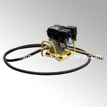 Baumaschinen Benzin Beton Vibrator (HRV38)