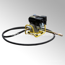 Construction Machinery Petrol Concrete Vibrator (HRV38)