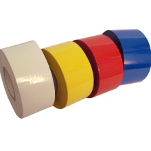Colored hot coding ribbon /hot stamping date coding foil for food packaging bags date coding 30mm*100m from China factory
