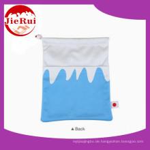 Polyester Fashion Handyhülle mit Kordelzug