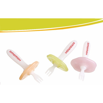 Safety Baby Fruit Fork BPA Gratis