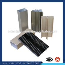Fournisseur d'aluminium à chaud