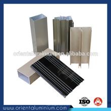 Fornecedor de alumínio de venda quente
