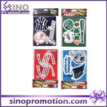 Bumper Sticker Free Disign Custom Car Sticker Bumper Sticker