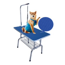 professional manufacturer height adjustable veterinary equipment animal clinic dog grooming table