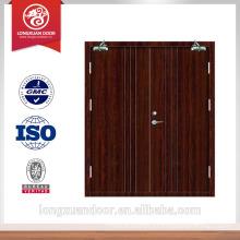 Ul lista fuego nominal puerta puerta cortafuegos batiente puerta de acero