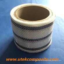 0,27mm Dicke 200G / M2 Carbon Hybrid Glas Tuch Tape