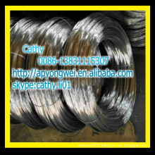electro galvanized iron wire/low price electro galvanized iron wire