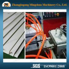 Ligne de production de câbles électriques en PVC en plastique