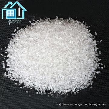 Precio de Heptahidrato de Sulfato de Magnesio 98%, 99%, 99.5% 0.1-1mm 1-3mm 2-4mm 4-7mm