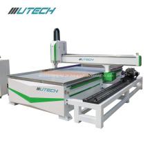 máquina de gravura em madeira de máquina cnc pessoal
