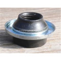 Washers Rear Axle Cones Locknuts