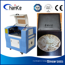 Laser Engraver CO2 for Glass/Acrylic/Wood/MDF Ck6040