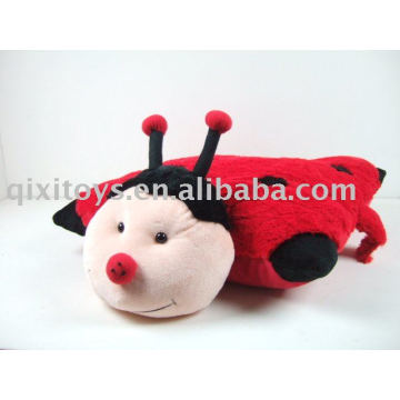plush and stuffed animal seat cushion