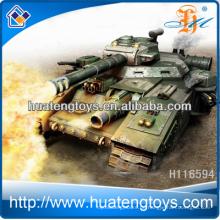 Neuester RC Kampfpanzer, Infrarotkampf RC Tank H116594