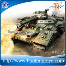Новейший боевой танк RC, инфракрасный боевой танк RC H116594