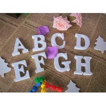 Geburtstag Party Dekoration aus Holz Alphabet Buchstaben