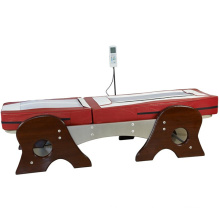 Jade cama de massagem térmica (MS-B005)