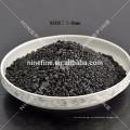 baja ceniza baja de nitrógeno grafito carbono recaudador de China fábrica de carbono