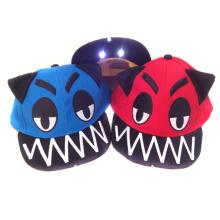Embroidered LED Baseball Cap (GK15-S1025)