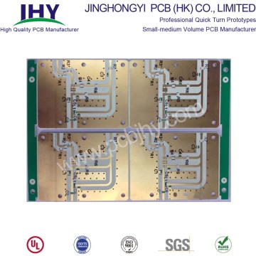 PCB ad alta frequenza Rogers RO6035