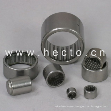 Inch Drawn Cup Needle Roller Bearing with Cage Sce2812 Bce2812