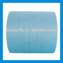 Cross Lapping/Parallel Spunlace Polyester Nonwoven Fabric