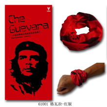 Multifunctional Microfiber Seamless Knitted Magic Promotion Bandana in Stock (YKY1006-2)