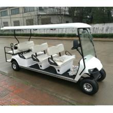 Benzin Golfwagen Tourenwagen / Bus