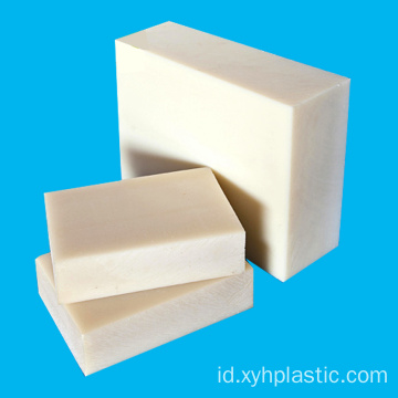 Lembar Acetal Engineering POM