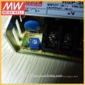 MEAN BEM 200 W 5 V 1U Fonte de Alimentação / Driver LED com Função PFC e UL TUV CE RSP-200-5